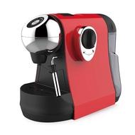 【eNoska】義諾斯卡膠囊咖啡機1801A 爍咖啡 家用 商務 咖啡機 贈膠囊咖啡