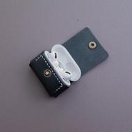 Be Two ∣ airpods pro 無線耳機 真皮皮套 Apple 收納 牛皮 保護套