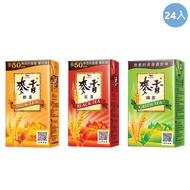統一 麥香紅茶/奶茶/綠茶 (300mlx24入) 蝦皮24h