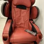 Osim 天王椅 OS-808 紅色按摩椅