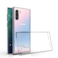 Samsung 三星Note10+ Note10 Plus  6.8吋 清水透明高清保護殼
