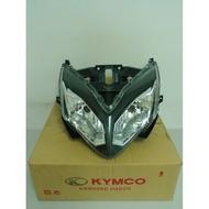 【原廠零件】光陽KYMCO 雷霆Racing S 125/150 大燈組 大燈罩 大燈殼 前燈組