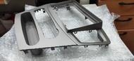 三菱Grunder 安卓專用9吋面板框
