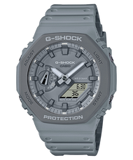 CASIO G-SHOCK GA-2110ET-8A 農家橡樹(水泥灰)