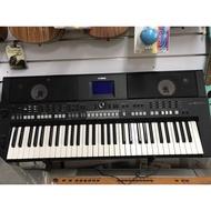 樂器之家 二手中古電子琴 YAMAHA  PSR S650電子琴山葉電子琴PSR650