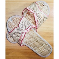 ABACA SLIPPER 2 | FAMOUS | SOUVENIRS | GIFT | FROM BICOL
