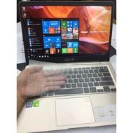 ASUS vivobook S14 S410UN S410UA S410UF S410U E406 鍵盤膜 鍵盤套TPU