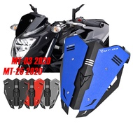 ★BDJ★ Free Shipping Windshield for Yamaha  MT-03 MT-25 2020 Motorcycle Accessories Front Wind Muff Visor Protective Wind Screen