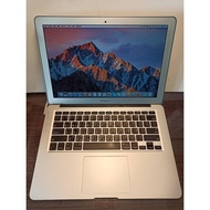 蘋果APPLE MACBOOK AIR 13 A1369 2010 MID<二手筆電>