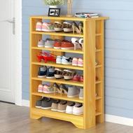七層木製鞋架 鞋櫃(YV9728)