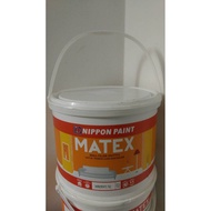 Mpul / Plamir Wall Matex 4 Kg / Wall Filler / Putty Plamur