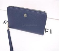 Tory Burch Perry Wallet Navy