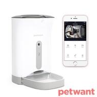 PETWANT APP智慧寵物自動餵食器F1-C-TW