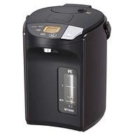 《Ousen現代的舖》日本虎牌Tiger【PIS-A300】電動氣壓給水式 電熱水瓶《T、無蒸氣、3L》※代購服務