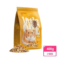 【Little one】小倉鼠飼料(400g)