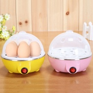 Multi-function Egg Cooker Household Stainless Steel Steamer Automatic Power Off