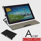 ACER ICONIA Tab W510 平板電腦頂級薄型皮套