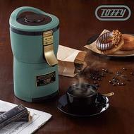 日本Toffy Aroma 自動研磨咖啡機 K-CM7 板岩綠