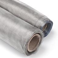 GF01-30RL 16目3尺寬不銹鋼紗窗網 整捲售 SUS304鋁門網(紗網鋁窗網 白鐵網紗門網 不鏽鋼紗窗)