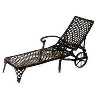 編織躺椅.庭院家具 P020-310 (海灘椅沙灘椅休閒椅戶外椅)
