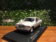 1/43 Minichamps Mercedes-Benz 280CE W123 1976 943032223【MGM】