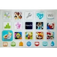 Wiiu Wii u 二手主機 開學去 玩遊戲 都可以自行破解 薩爾達曠野之息 Zelda botw 歡迎面交