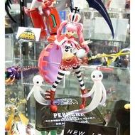 【預購】日本進口日版 金證 Figuarts ZERO 培羅娜 佩羅娜 動漫 模型 公仔 海賊王 航海王【星野日本玩具】