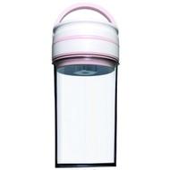 【ComboEZ】自動電動真空罐/保鮮/飼料桶(1公升-手柄款) 多種顏色可選