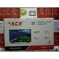 BRABD NEW ACE SMART LED TV 32 Inch