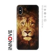 เคสมือถือ Apple iPhone X ลายสิงโต Lion Case For Apple iPhone X