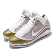 Nike 籃球鞋 LeBron 7 復刻 運動 男鞋