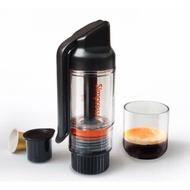 Simpresso 隨身咖啡機/ 行動咖啡機/ 手壓義式濃縮咖啡機/ 露營 旅行咖啡機 《美國熱銷商品!!》