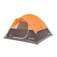 Coleman 2000018087 Moraine Park Fast Pitch Dome Tent - 6 Person[ready stock]