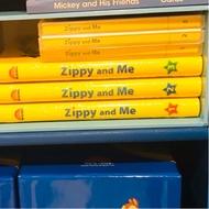 寰宇迪士尼Zippy And Me