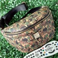 Waist bag McM & crossbody bag (copy ori)