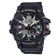 Casio G-Shock Master of G Mudmaster Black Resin Strap Watch GG1000-1A