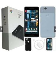 國際版谷歌 Google庫存機 Pixel 2 XL 128G 第二代 高通核心 現貨清倉價