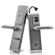 Fingerprint Door Lock with Deadbolt - Aegis