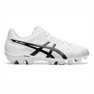 Asics Ds Light Jr [1104A002-103] 大童鞋 足球鞋 穩定 減震 舒適 保護 亞瑟士 白黑