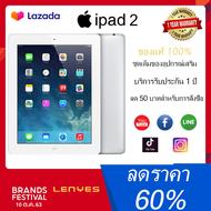 แท้100  IPad2 แท็บเล็ต ไอแพด2 แท้100  16G WIFI iPad2 99  ของแท้ 100 ไอมือสอง ipad2 COD