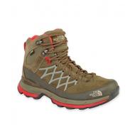 【The North Face】北臉 WOMEN'S WRECK GT 防水透氣 中筒登山鞋 女款 A4VXS1K