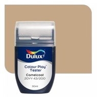 Dulux Colour Play Tester Camelcoat 20YY 43/200
