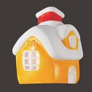 HONEY COMB  石膏雕塑小屋壁燈TA4343D