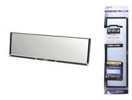 權世界@汽車用品 日本 CARMATE 碳纖紋框 3000R 緩曲面鏡 後視鏡 車內 後照鏡 270mm DZ262
