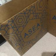 ASEA 氧化還原細胞分子水、膠