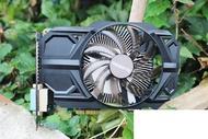 『9527 3C』二手技嘉GTX750 1G 節能遊戲顯卡GV-N750OC-1GI