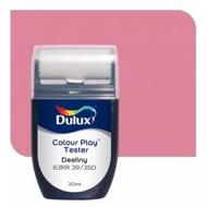 Dulux Colour Play Tester Destiny 63RR 39/350
