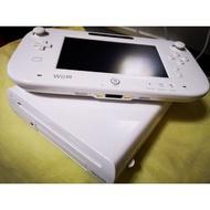 Wii U 主機 32G版本 自制系統主機 可備份正版遊戲