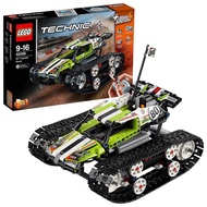 LEGO 樂高 42065 Technic RC Tracked Racer