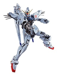 METAL BUILD GUNDAM F91 170mm